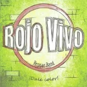 Avatar de Rojo Vivo Reggae Band