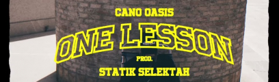 Cano Oasis: One lesson