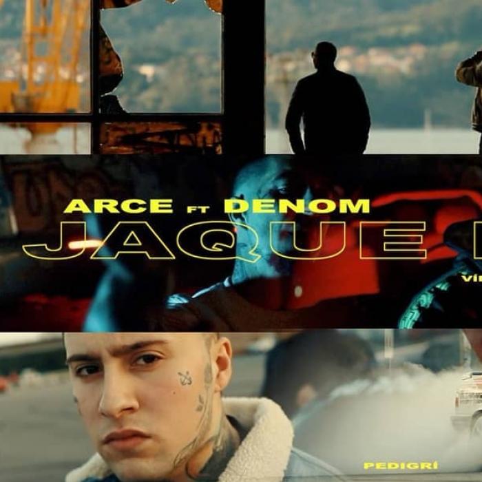 Arce - Jaque mate (con Denom) » Letra Hip Hop Groups