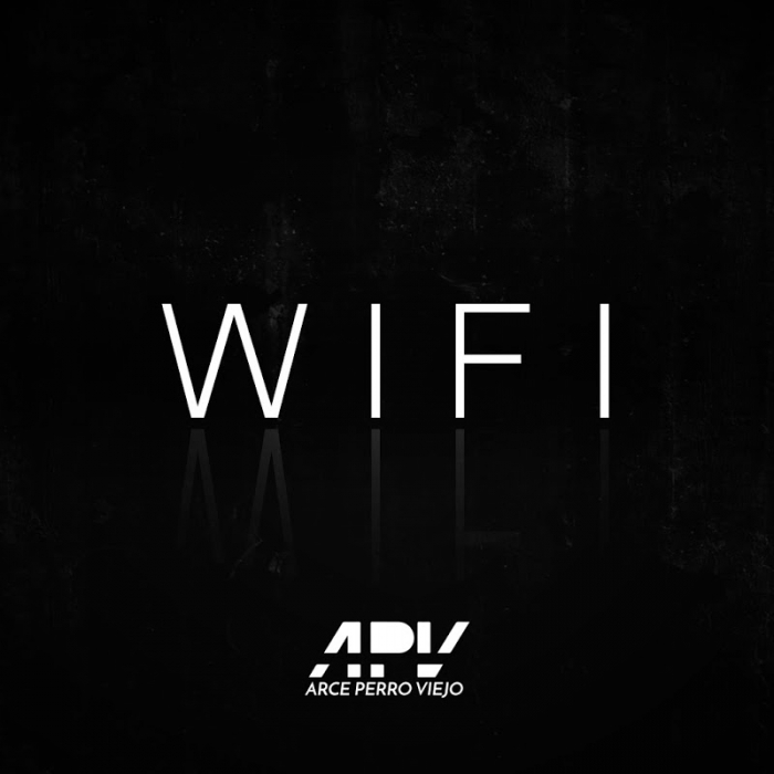 Arce - WIFI » Letra Hip Hop Groups