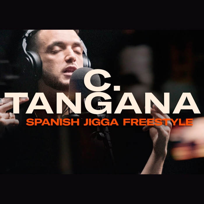 C Tangana Spanish Jigga Freestyle Letra Hip Hop Groups