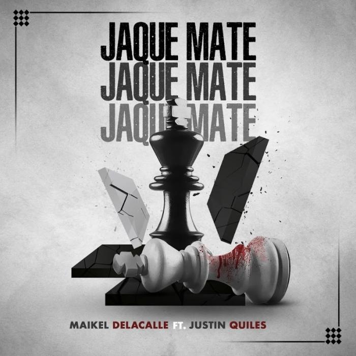 Maikel De La Calle Y Justin Quiles Jaque Mate Letra Hip Hop Groups