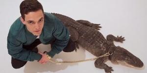 C. Tangana cocodrilo
