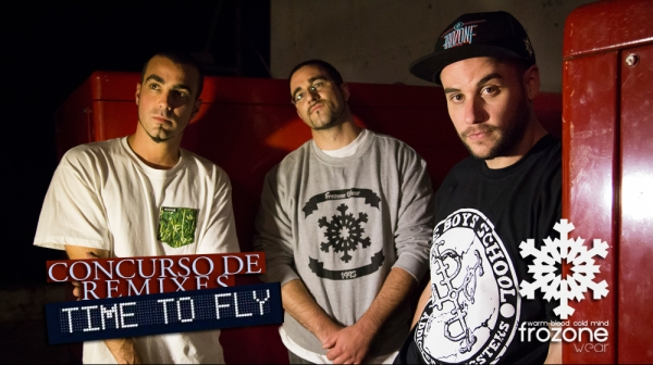 Concurso Freshmakers Time to fly