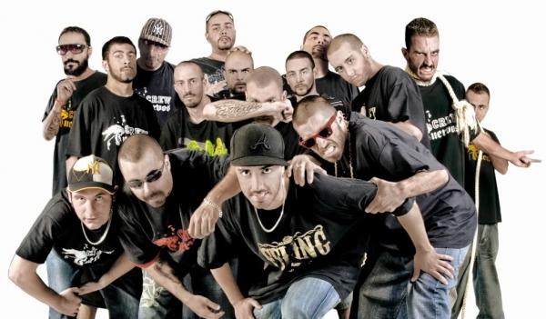 Crew Cuervos, el impero que no fue (1)