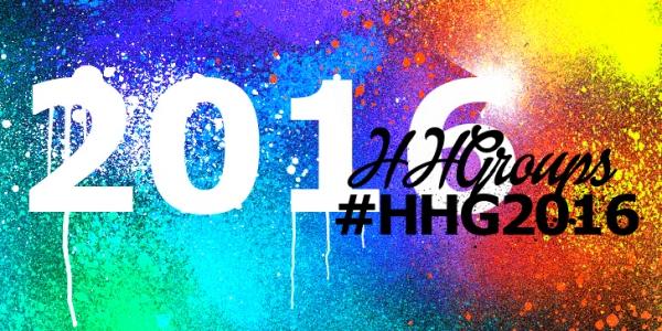El mejor rap español del 2016 en HHGroups