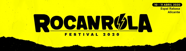 Rocanrola Festival entradas gratis