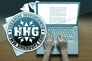 Tus artículos en HHGroups