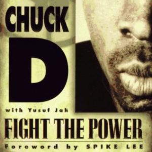 Fight the power: Rap, raza y realidad de Chuck D