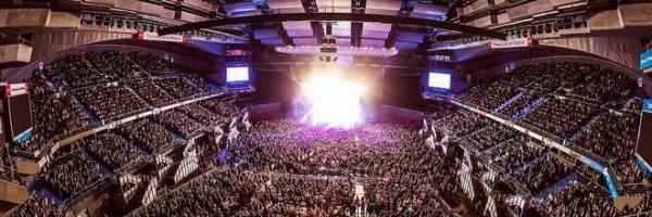 Final Nacional Gallos 2017 en Madrid WiZink Center