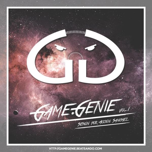 Game genie Vol. 1