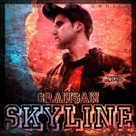 Gransan - Skyline (Info y tracklist)