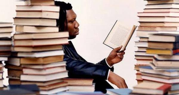 Libros sobre el Hip Hop y escritos por raperos
