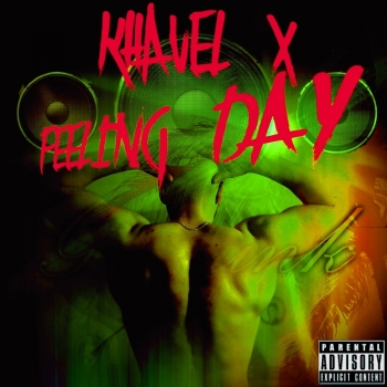 Khavel X - Feeling day (con Fere Cox)