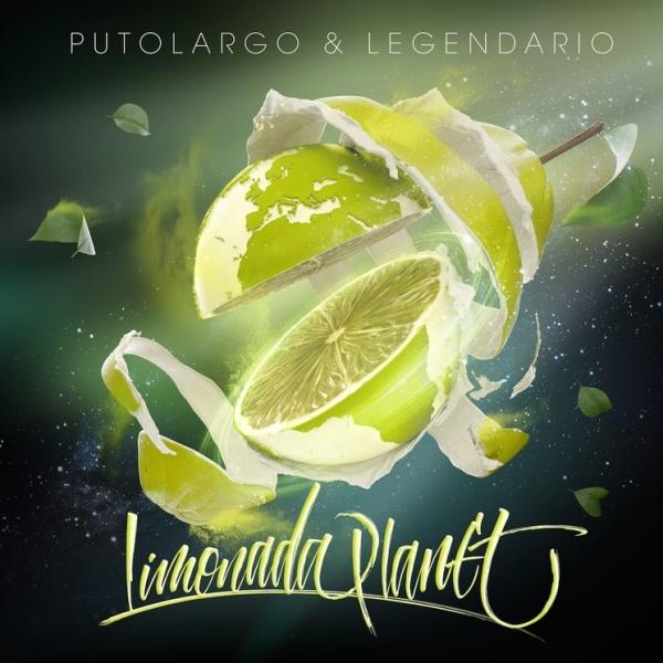 PutoLargo y Legendario - Limonada planet (Ficha)