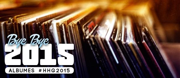 Los mejores álbumes de Rap español 2015 en HHGroups