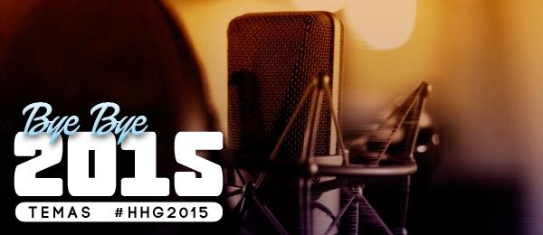 Los mejores temas de Rap español 2015 en HHGroups