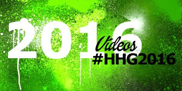 Los videoclips de rap más vistos en 2016 en HHGroups