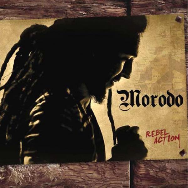 Morodo - Rebel-Action (Escucha el disco)