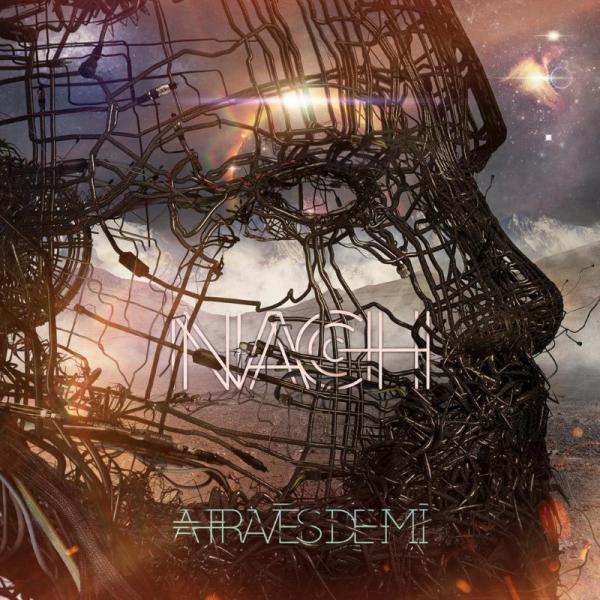 Nach - A través de mi (Tracklist)