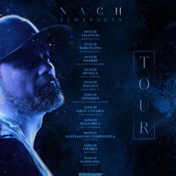 Nach - Almanauta Tour