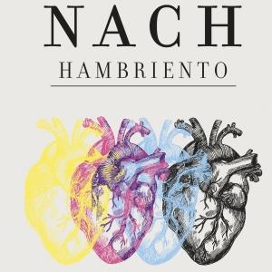 Nach - Hambriento (Libro)