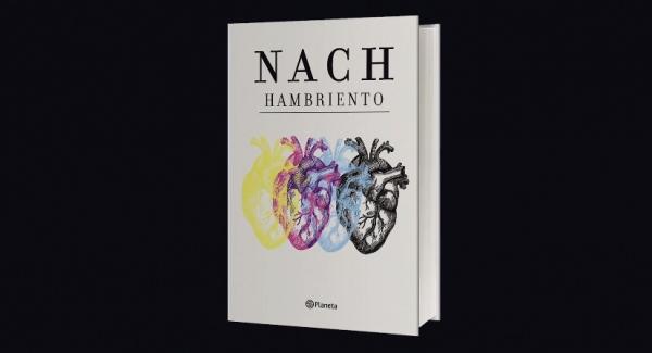 Nach - Hambriento (Libro de poesía)