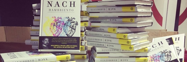 Nach - Hambriento (Libros)
