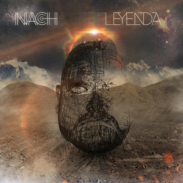 Nach - Leyenda (Single)