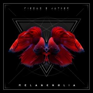 Piezas y Jayder - Melancholia