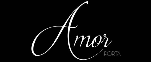 Porta - Amor (Single inédito)