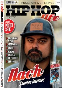 Portada Hip Hop Life 66