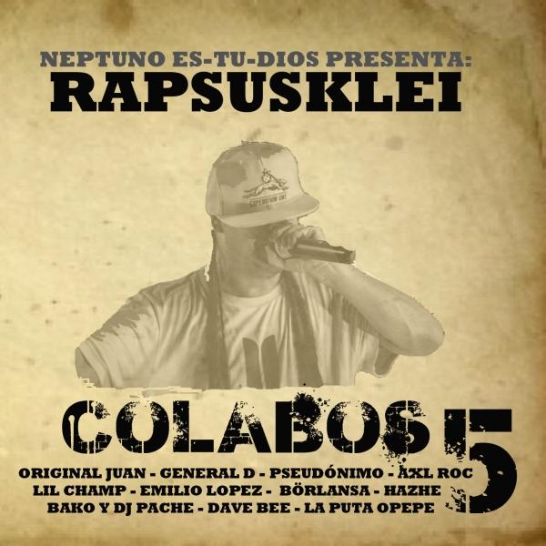 Rapsusklei - Colabos 5 (Descarga)
