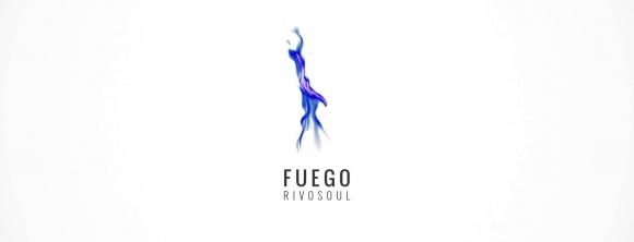 Rivo soul - Fuego [Producido por Mees Bickle]