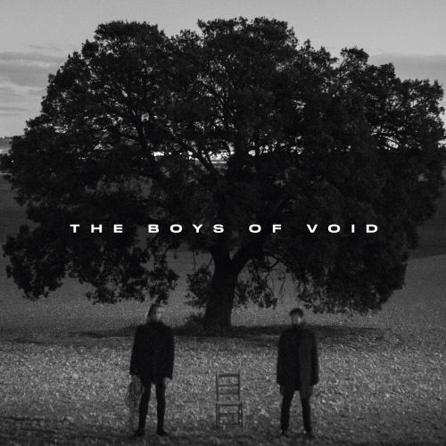 Jaro Cristo y Sin H: The boys of void
