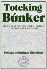 Toteking Libro Búnker