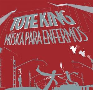 Toteking - Música para enfermos