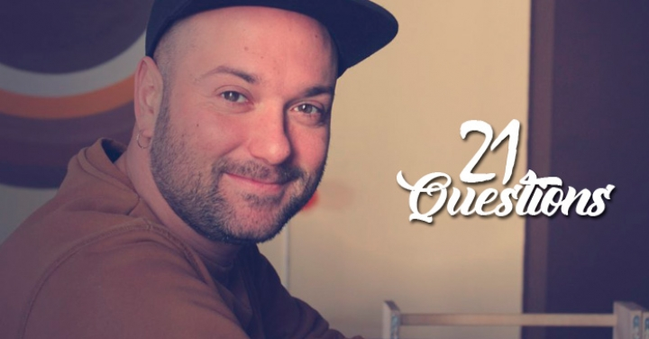 21 Questions con Charly Efe