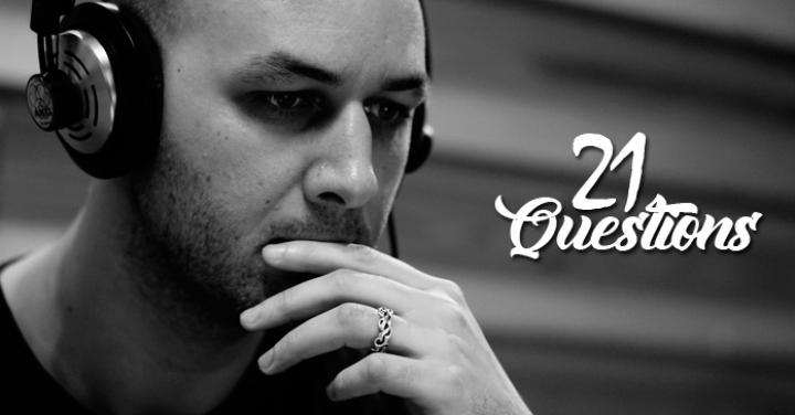 21 Questions con Hueco