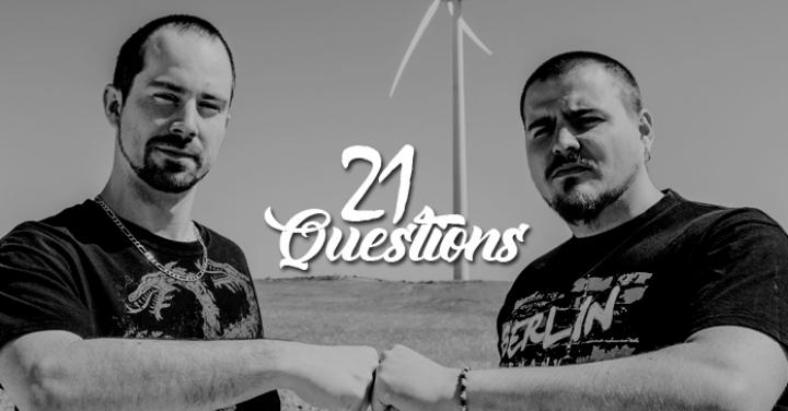 21 Questions con Jodios Jambos