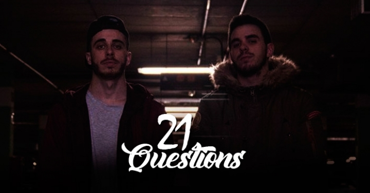 21 Questions con Monkas Cru