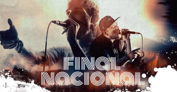 Red Bull Batalla de los gallos 2017 Final Nacional en Madrid