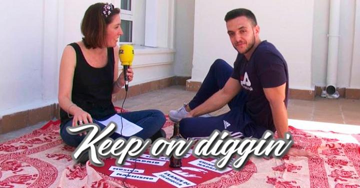 Keep on diggin´ - El desprecio de la prensa