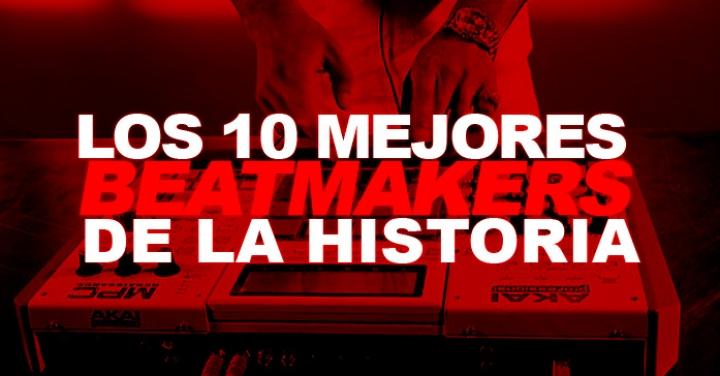 Los 10 mejores beatmakers de la historia