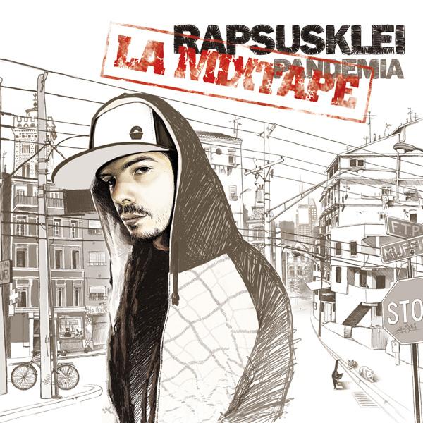Rapsusklei: Pandemia La Mixtape (Descarga)