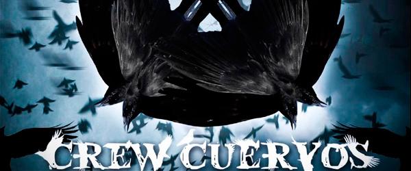 Crew Cuervos: Héroes y villanos (Promocional)
