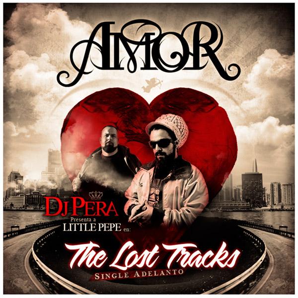 Dj Pera y Little Pepe: Amor (Escucha y Descarga)