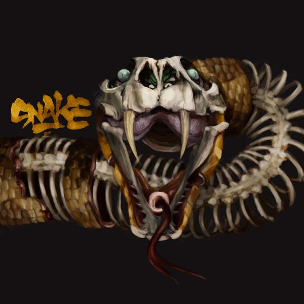El Niño Snake: Snake (Compra)
