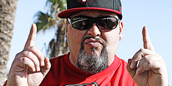 Entrevista a Gordo Master 2011