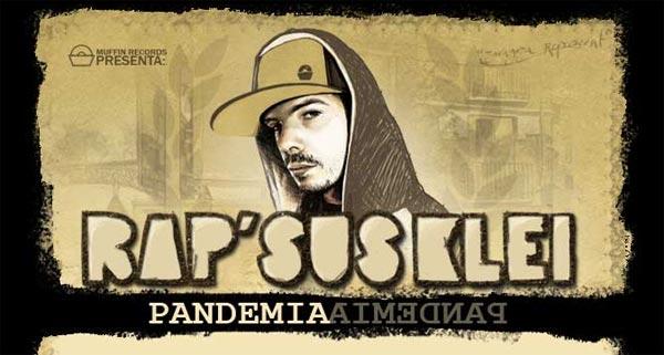 Rapsusklei: Pandemia (2010)